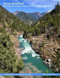 News & Info | SRRC - Salmon River Restoration Council